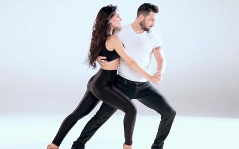 Clases Particulares de Bailes Latinos en Pamplona