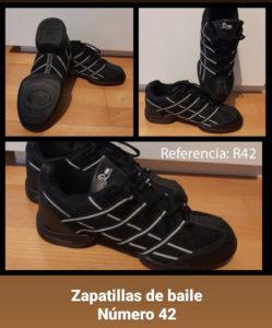 Zapatos Rumbos Ref. R42