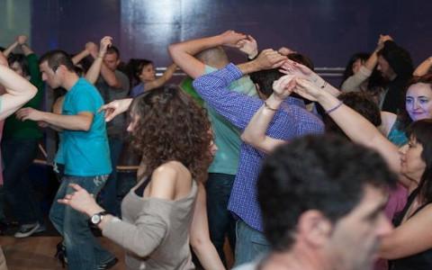 Intensivos de Baile en Pamplona
