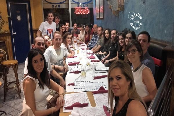 Encuentro Bar Ciaboga 17 Noviembre 2017