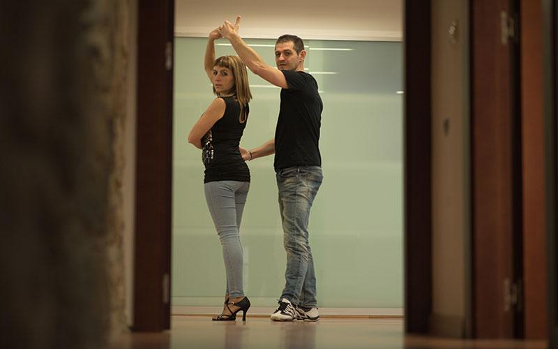 Bailes latinos online